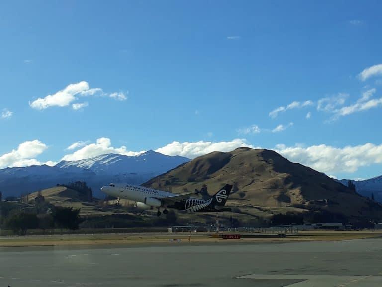 להתראות לך ניו זילנד, שלום חלום ישן