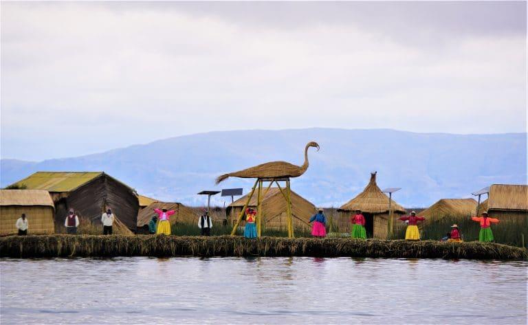 פונו-טיטיקקה: האגם הכי גבוה בעולם ?!