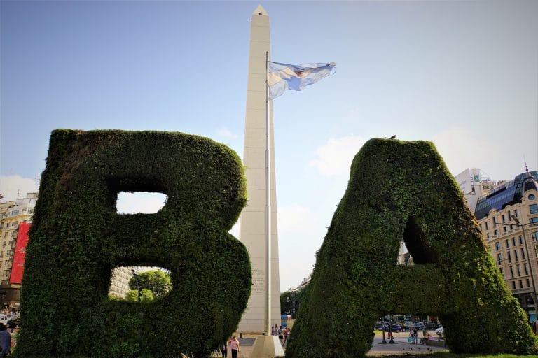 בייאנ ונידוס בואנוס – Beinvenidos Buenos